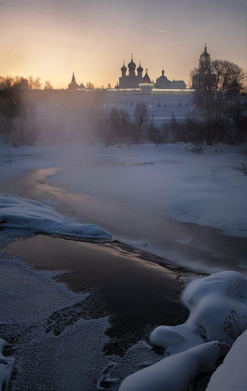 Морозный Серпуховphoto preview