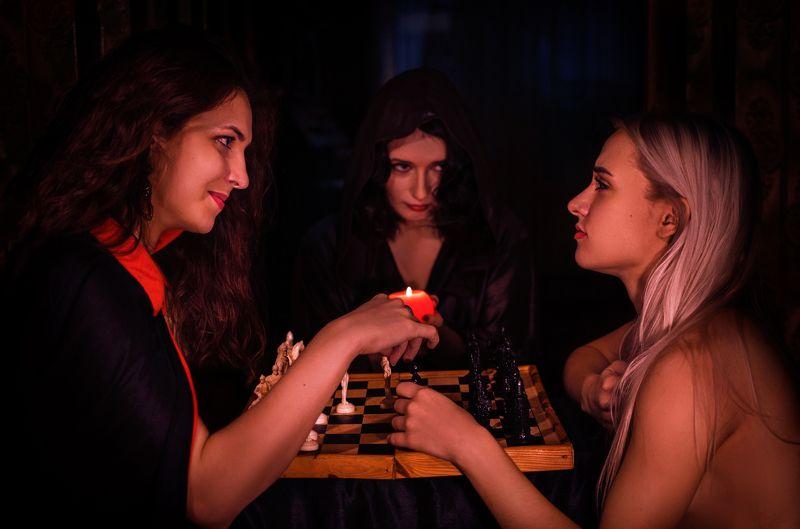 Destiny Chessphoto preview