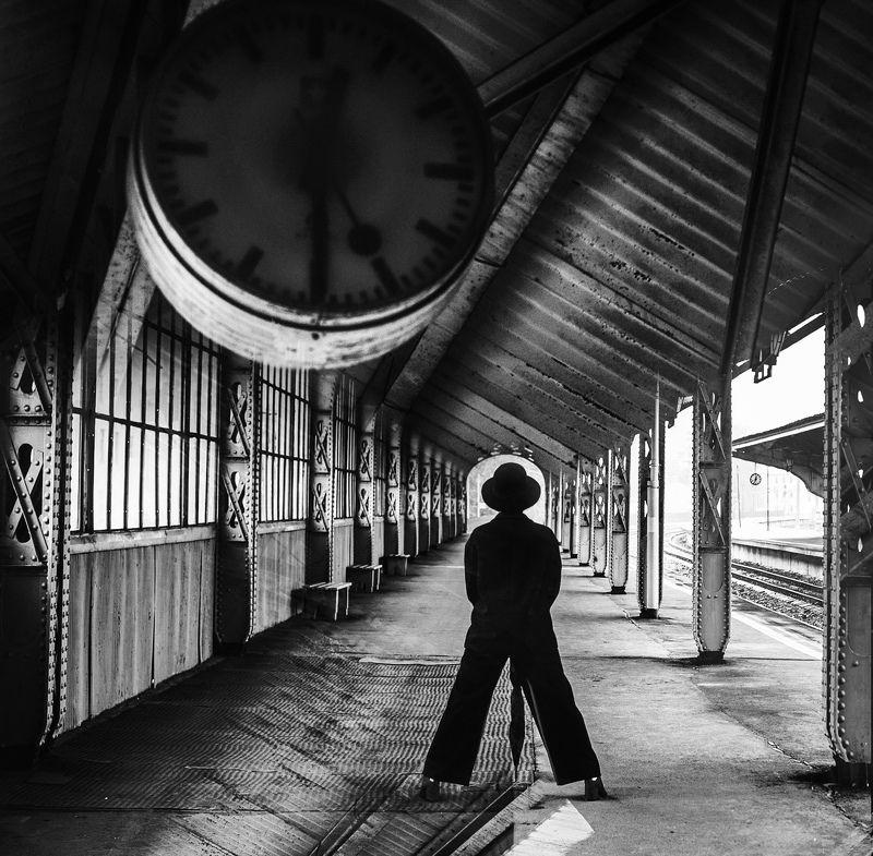 чб,вокзал,улица Чужестранкаphoto preview