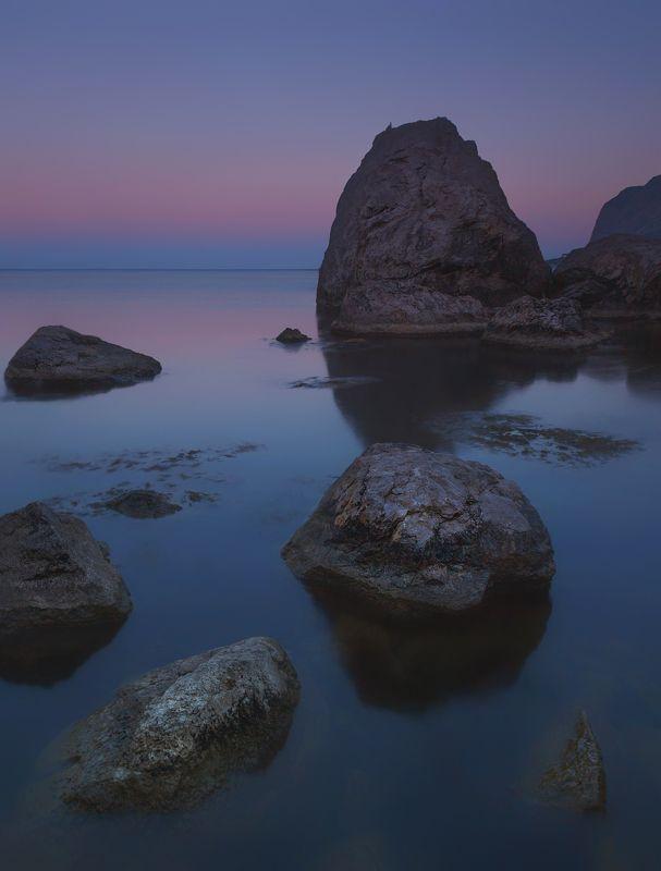 крым, севастополь, изумруд, ласпи, бухталаспи У моря . . .photo preview