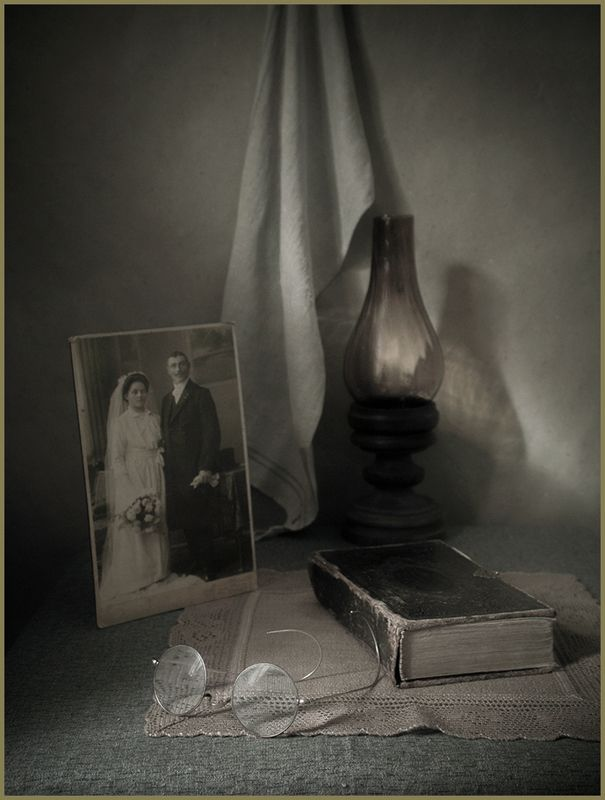 Магия старой фотографииphoto preview