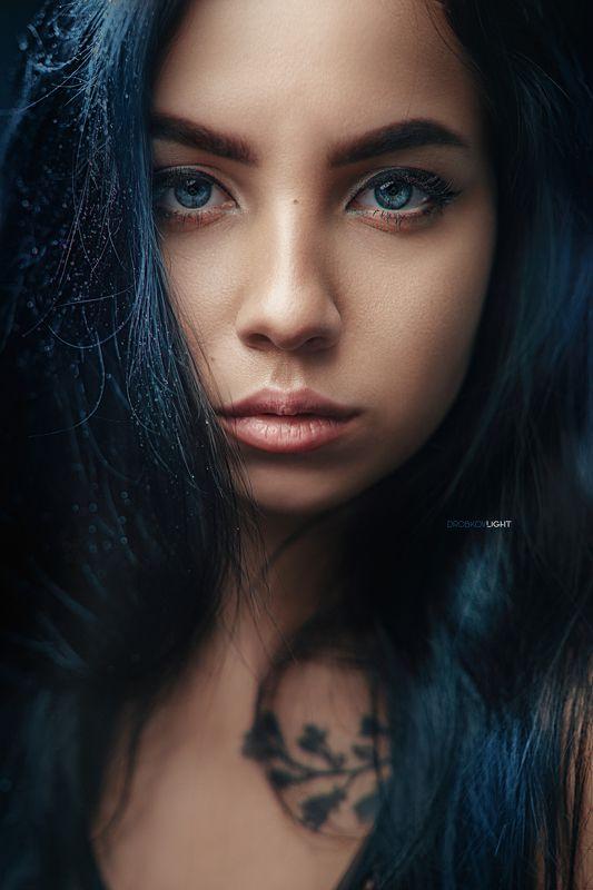 портрет, portrait, девушка, girl, макияж, хочуlightфото Ангелинаphoto preview