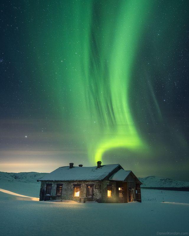 Домик, в котором живёт Аврораphoto preview