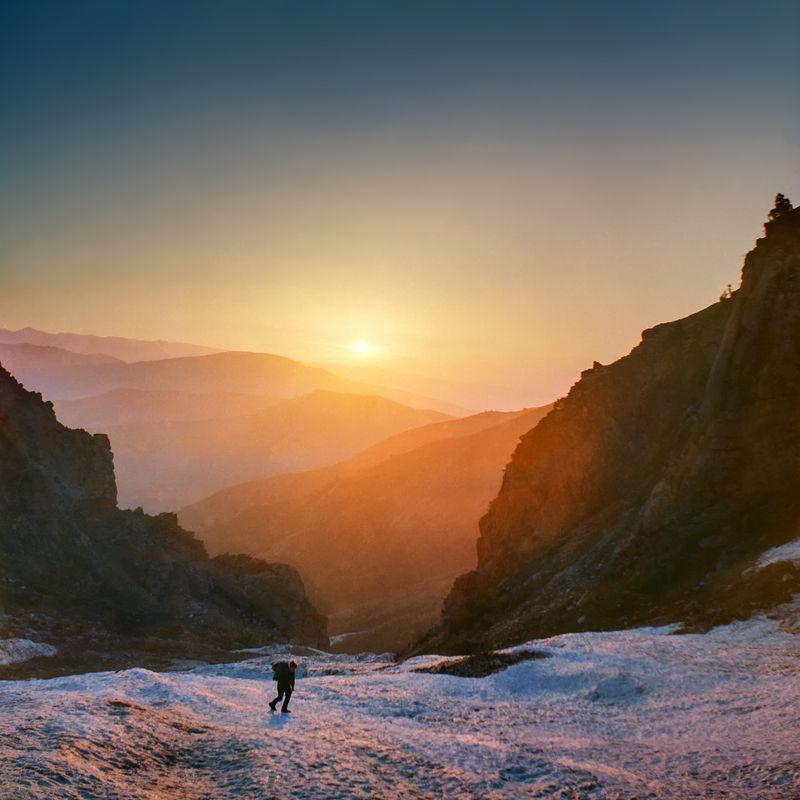 Чимганские горыphoto preview