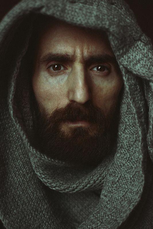 портрет, мужчина, лицо Danielphoto preview