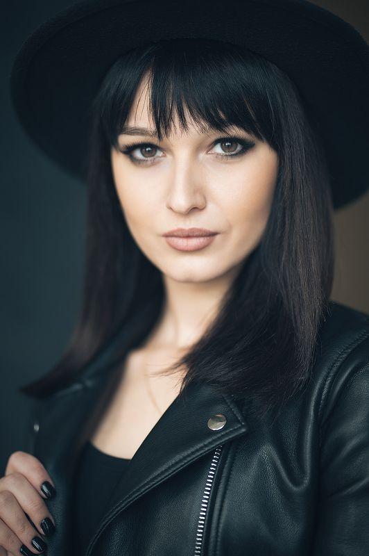 Portrait, Girl Машаphoto preview
