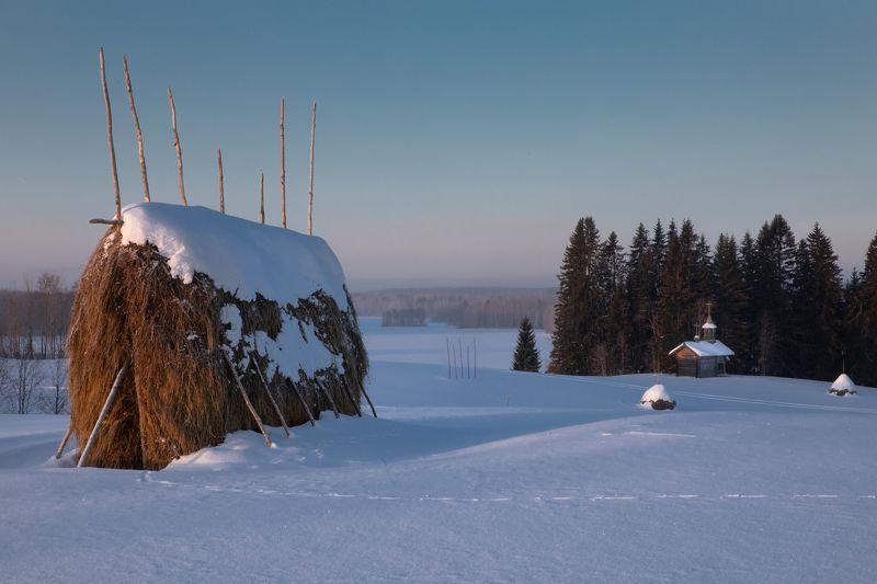 зима, до свиданияphoto preview