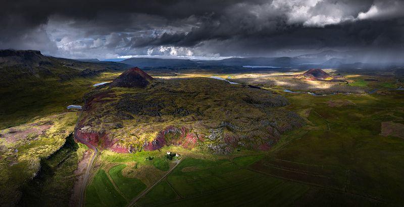 Lava Fieldphoto preview