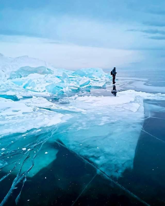 Арктический Байкалphoto preview