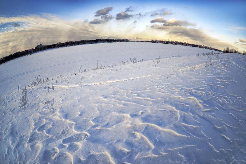Прощальный вальс зимыphoto preview