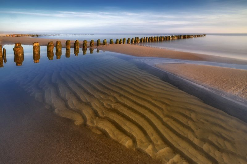 landscape Baltic Seaphoto preview