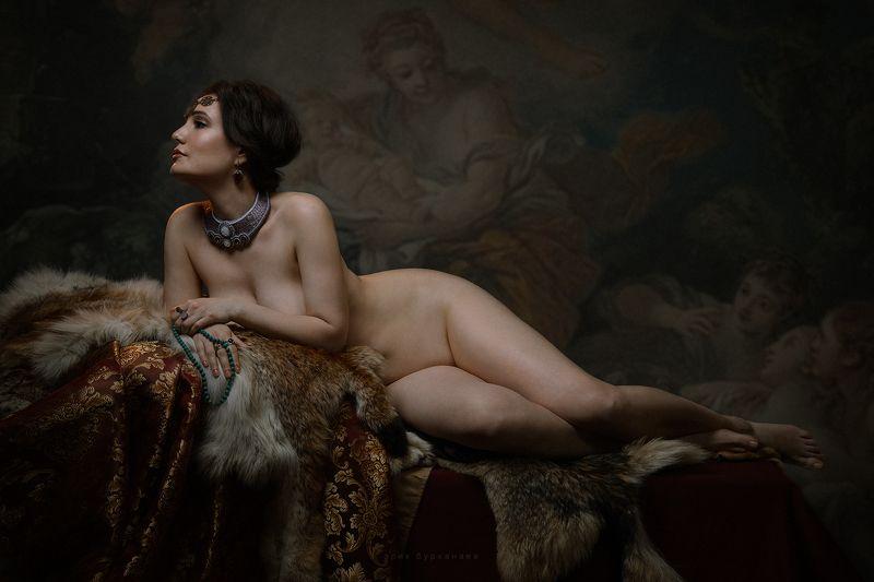 ню, nude, DAMINAphoto preview