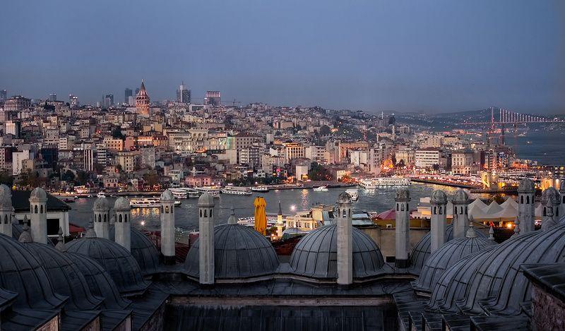 Стамбул.photo preview