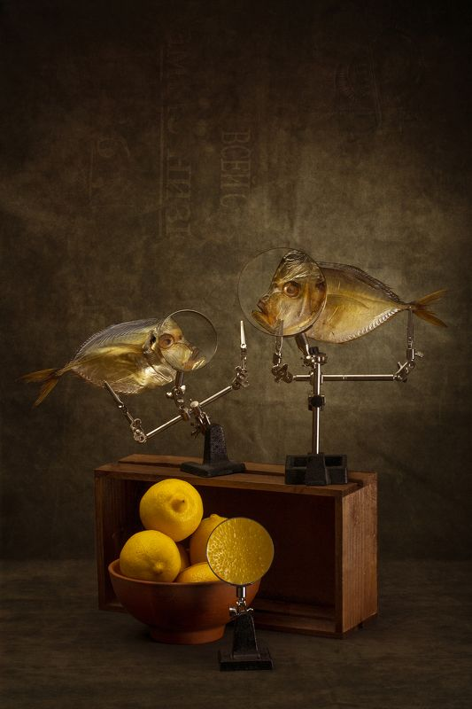 Разговор двух Вомеров о свойствах лимонаphoto preview