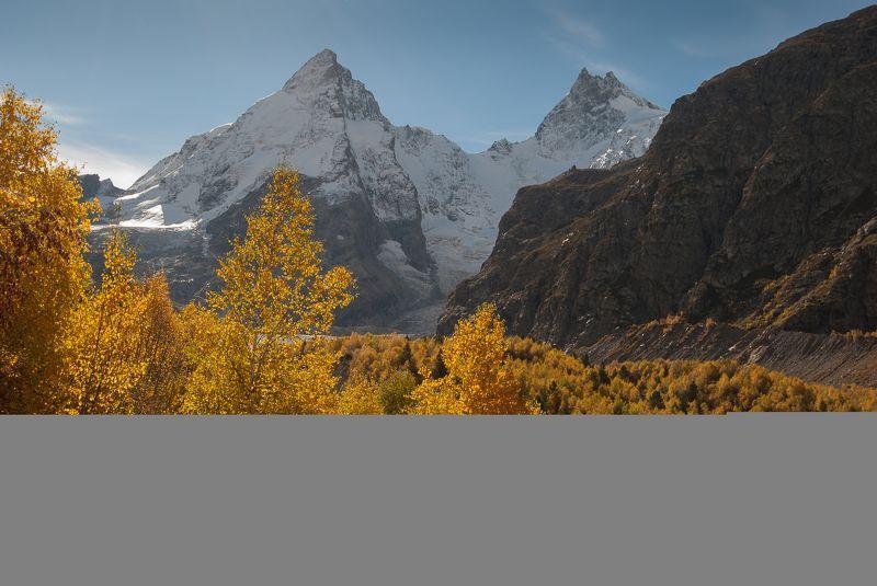 горы, кабардино-балкария, ущелье адылсу, приэльбрусье Джантуган и Башкараphoto preview