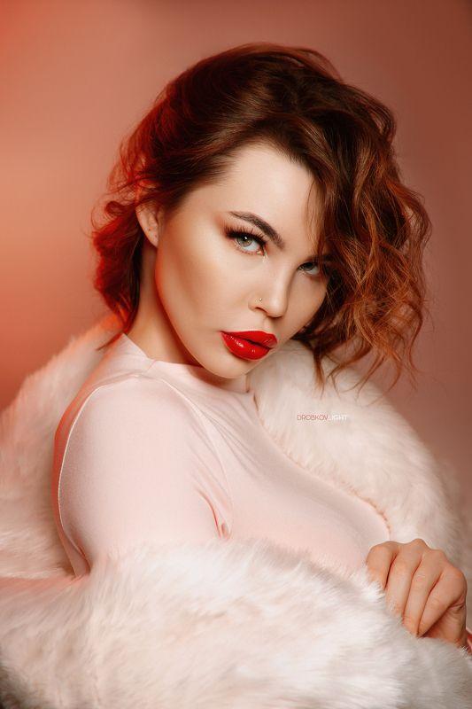 портрет, portrait, девушка, girl, макияж, хочуlightфото Елизаветаphoto preview
