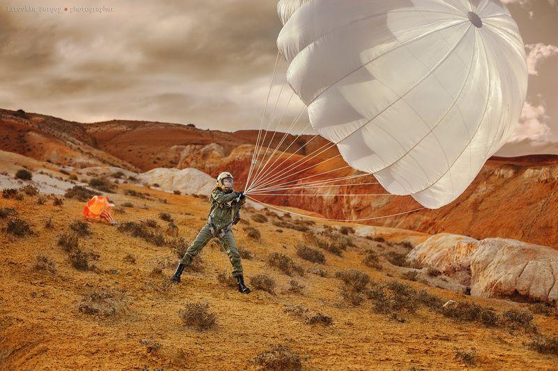 ... И на Марсе будут яблони цвестиphoto preview
