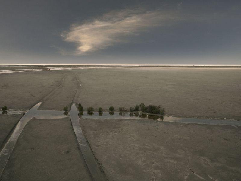 соленое озеро Эльтонphoto preview