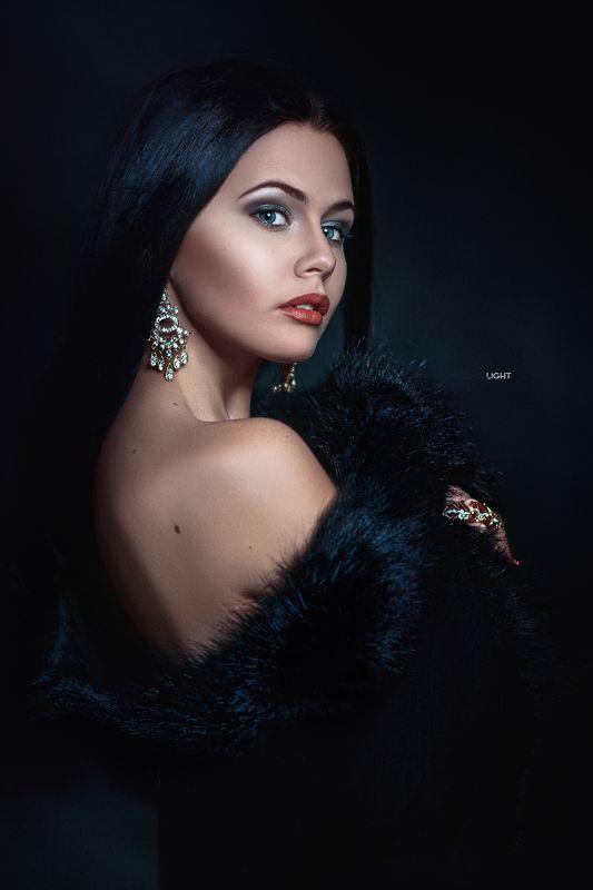 портрет, portrait, девушка, girl, макияж, хочуlightфото Натальяphoto preview