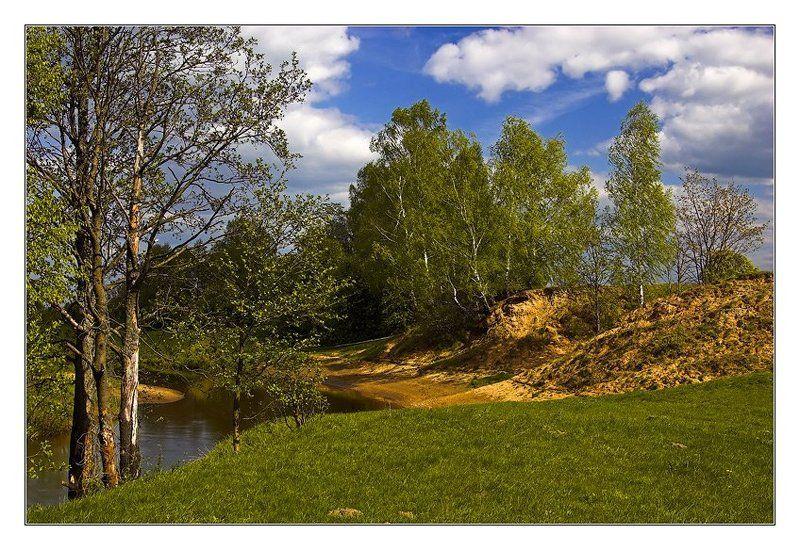 Весенний поворотphoto preview