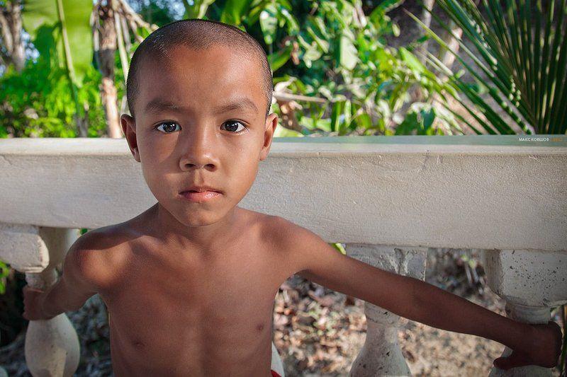 Бирма, Монах, Мьянма Мьянма. Лица #10photo preview