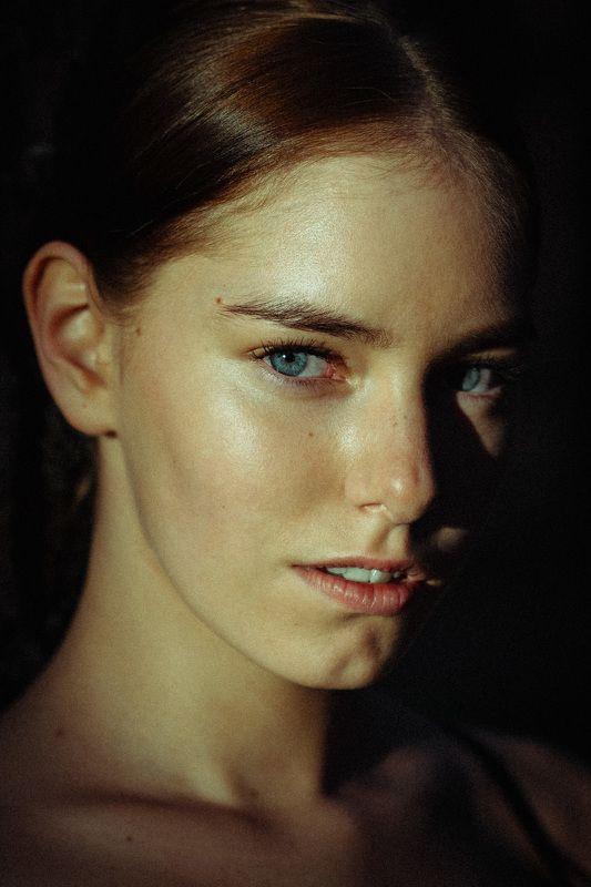 girl, portrait, model, lithuanian Gabrielė.photo preview