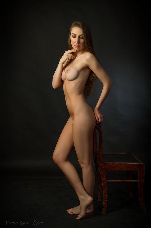 ню, девушка, грудь, обнажённая, красивая,голая photo preview