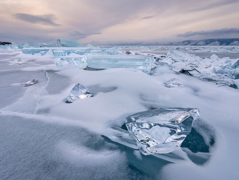 байкал, ольхон, сибирь, василийяковлев, яковлевфототур Байкальские бриллиантыphoto preview