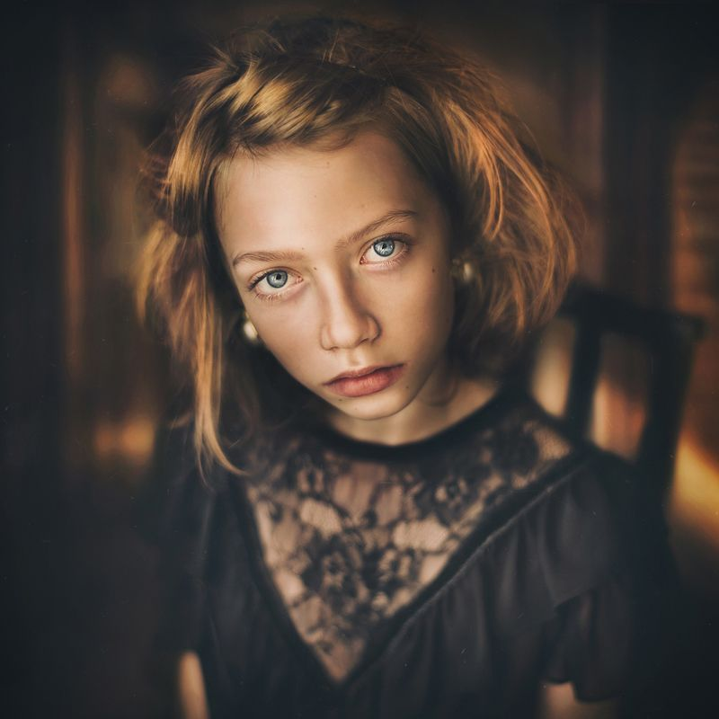 35photo, portrait, gosiajurasz, girl, portret, девушка, портрет Agnieszkaphoto preview