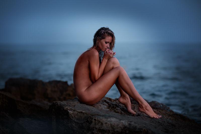 nude art girl Мореphoto preview