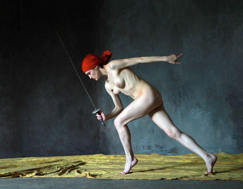 fine art nudes Мысльphoto preview