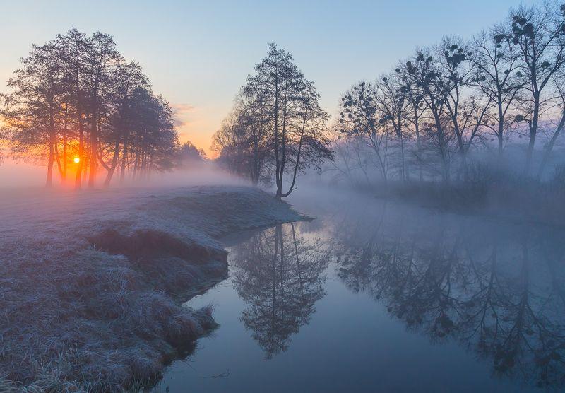 Апрельское утро №2photo preview