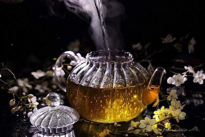чай Весенний чайphoto preview