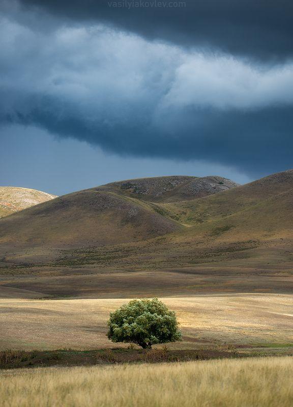 долгие горы, фототур, яковлевфототур, василийяковлев Перед грозойphoto preview