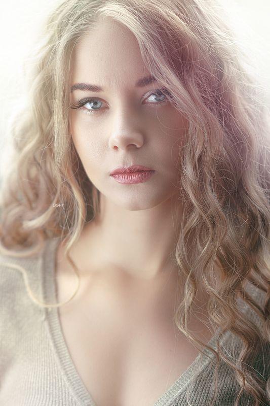 портрет, portrait, девушка, girl, макияж, хочуlightфото Лилияphoto preview