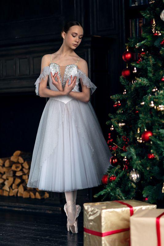 портрет балет photo preview