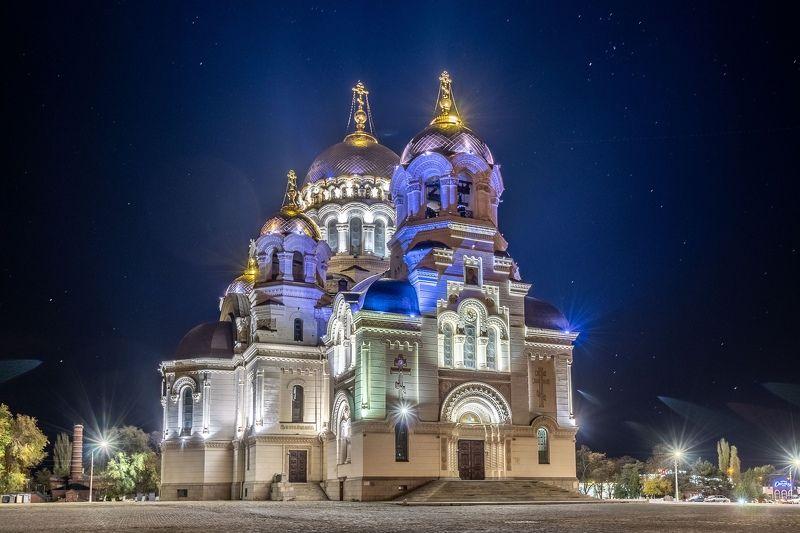 Новочеркасский соборphoto preview