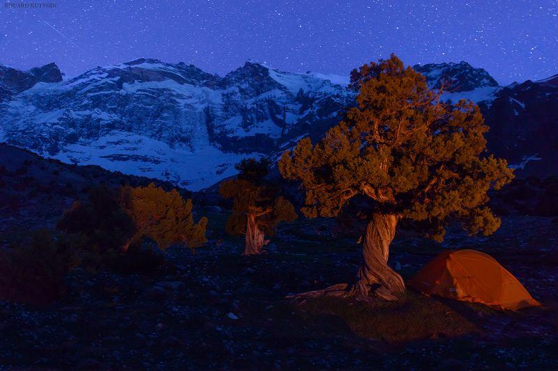 Куликалон, Фанские, Таджикистан, Кулисиех, Бибиджонат, Дюшаса ...photo preview