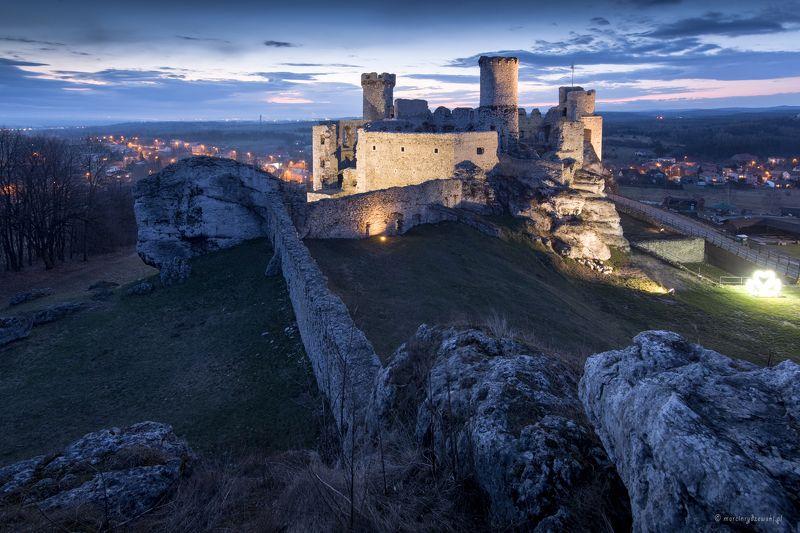 castle, zamek, polska, poland, polish castle, podzamcze, ogrodzieniec, jura krakowsko-czestochowska, silesia, jurassic, rydzewski, canon, 6d, landscape, krajobraz, zamek ogrodzieniec, castle ogrodzieniec,c Ogrodzieniec Castlephoto preview