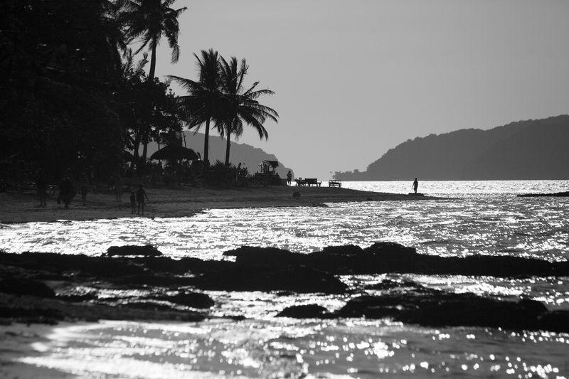 Las Cabanas beach, el-nido, philippines, Филиппины Las Cabanasphoto preview