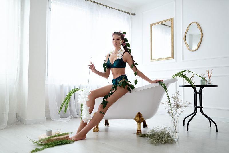 портрет, девушка, модель, 2021 Еваphoto preview