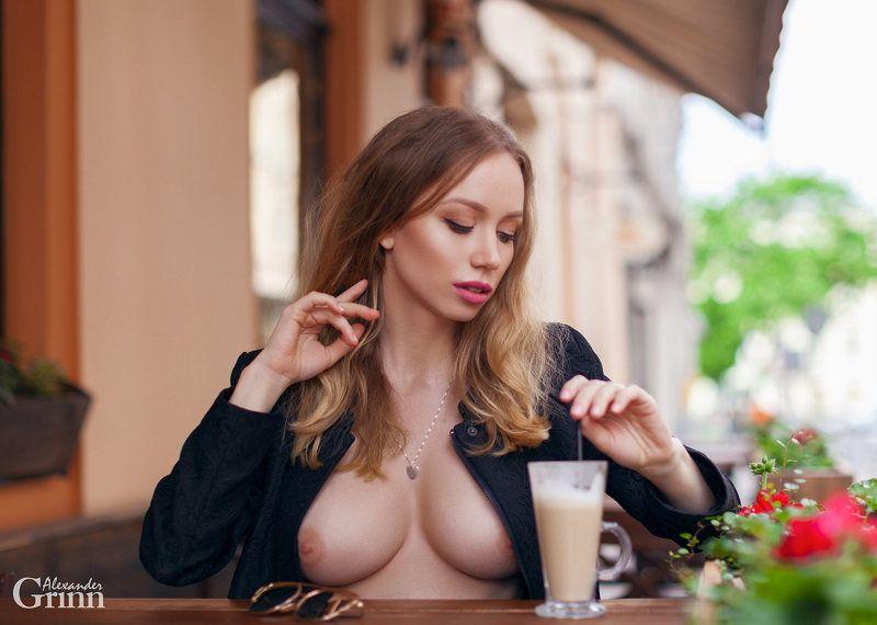 alexandergrinn, lviv, travel, mood, blonde Travel moodphoto preview