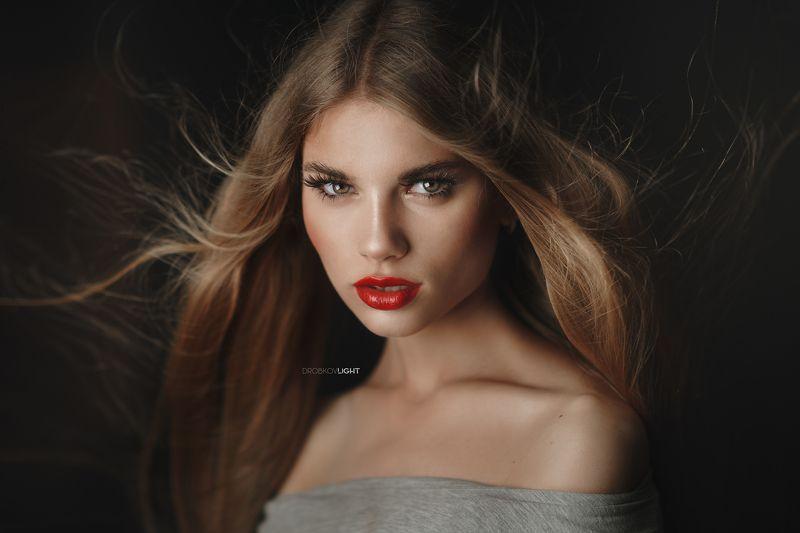 портрет, portrait, девушка, girl, макияж, хочуlightфото Юлияphoto preview