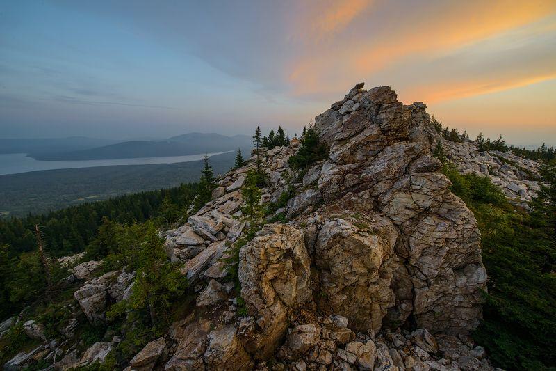 Урал, Зюраткуль ...photo preview