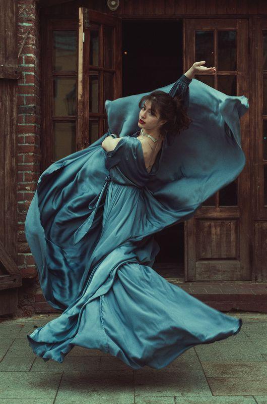 portrait, people, beauty, dance, dancer Veronicaphoto preview
