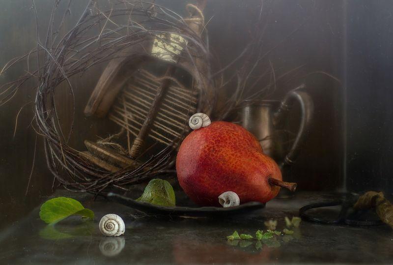 красная груша*photo preview