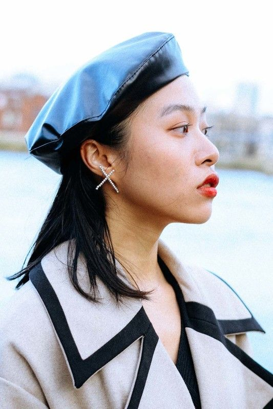 portrait, girl, model Swan.photo preview