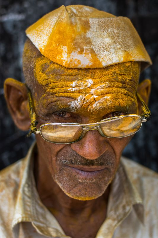 portraits, lifestyle, expression Face of Indiaphoto preview