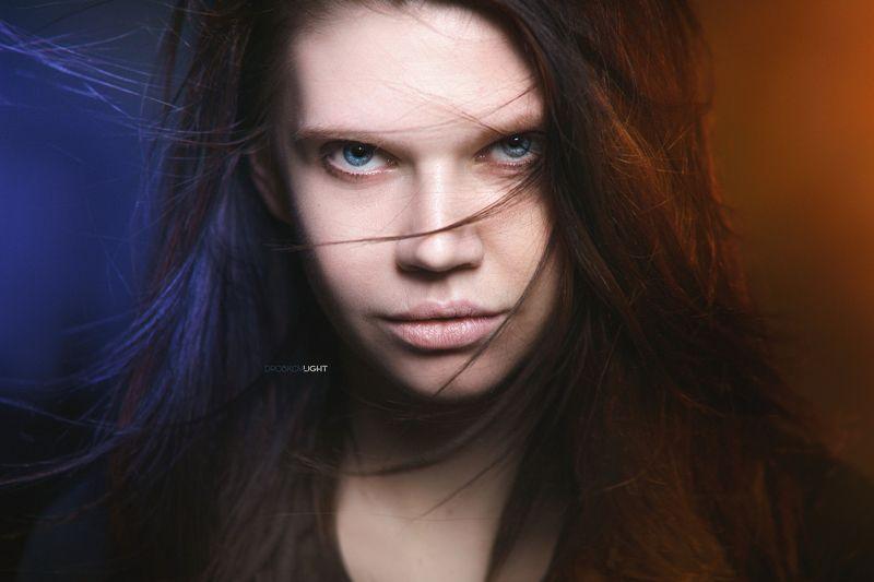портрет, portrait, девушка, girl, макияж, хочуlightфото Софияphoto preview
