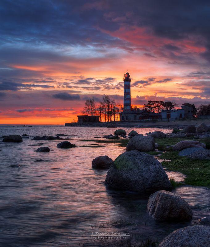 Шепелевский маяк...photo preview